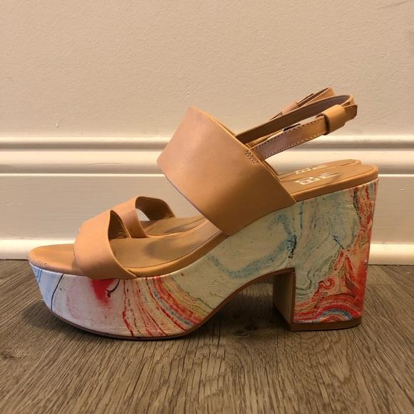 nordstrom platform heels